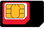 3-in-1 SIM Cards