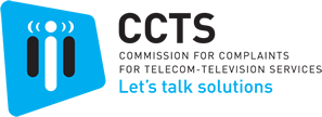 Logo for the CCTS