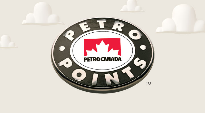 Petro-Points Rewards