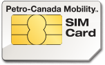 Regular SIM Cards